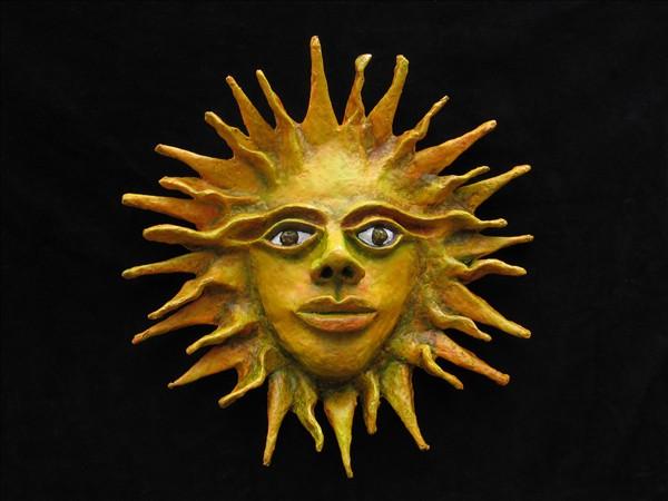 Sun is Fire