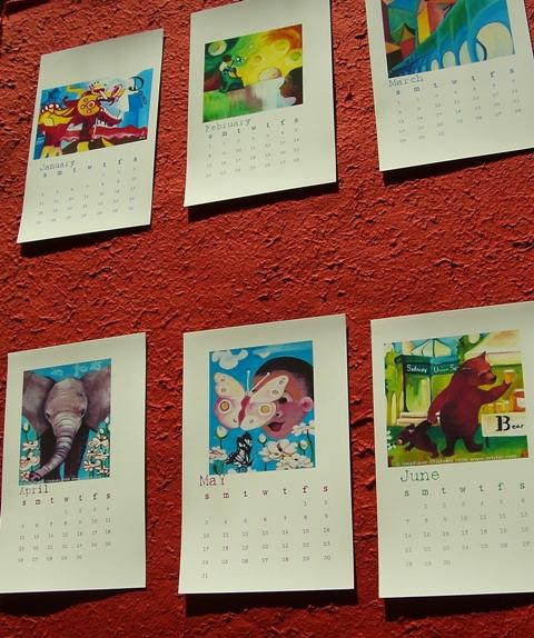 2009-calendarjan-june