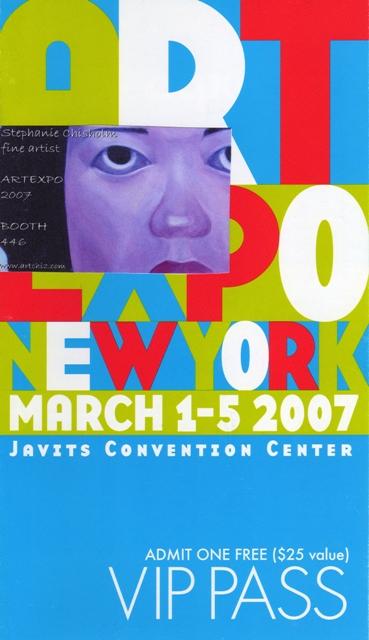 ArtExpo NYC